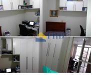 Cobertura Duplex 3 Quartos 139m²