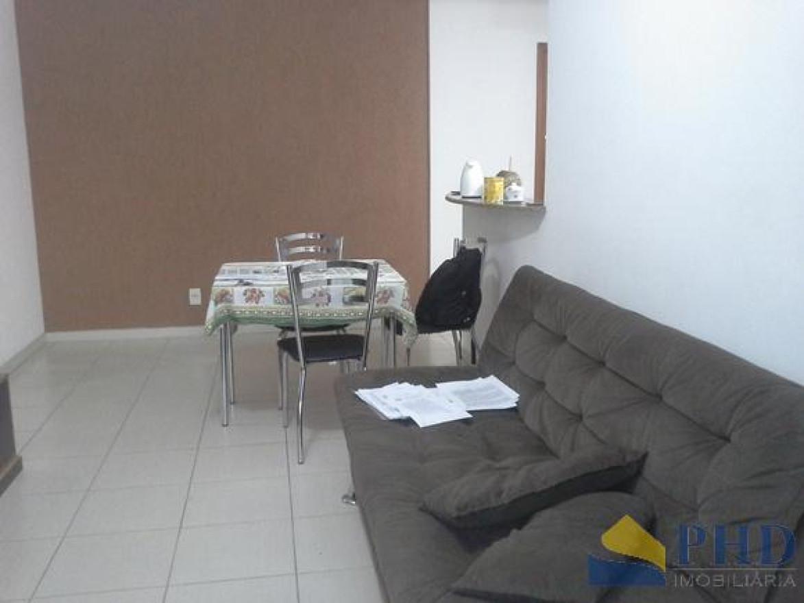 Apartamento 2 Quartos 68m²