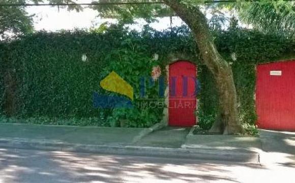 Casa 4 quartos Recreio dos Bandeirantes - PHD Imobiliária