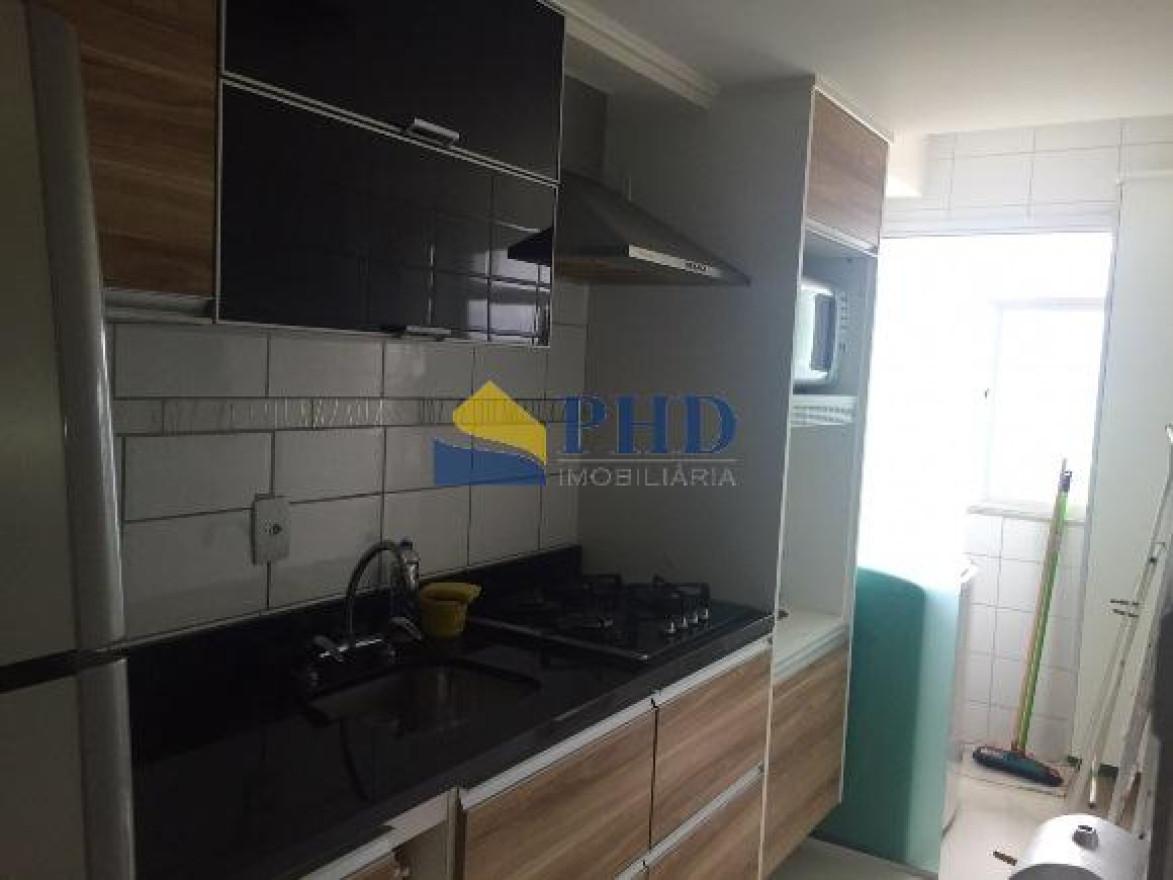 Apartamento 2 Quartos 65m²