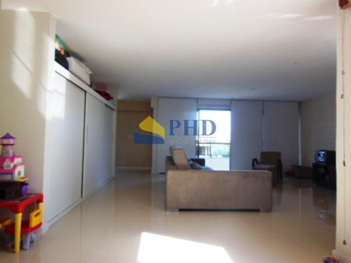 Cobertura Duplex 3 Quartos 0m²
