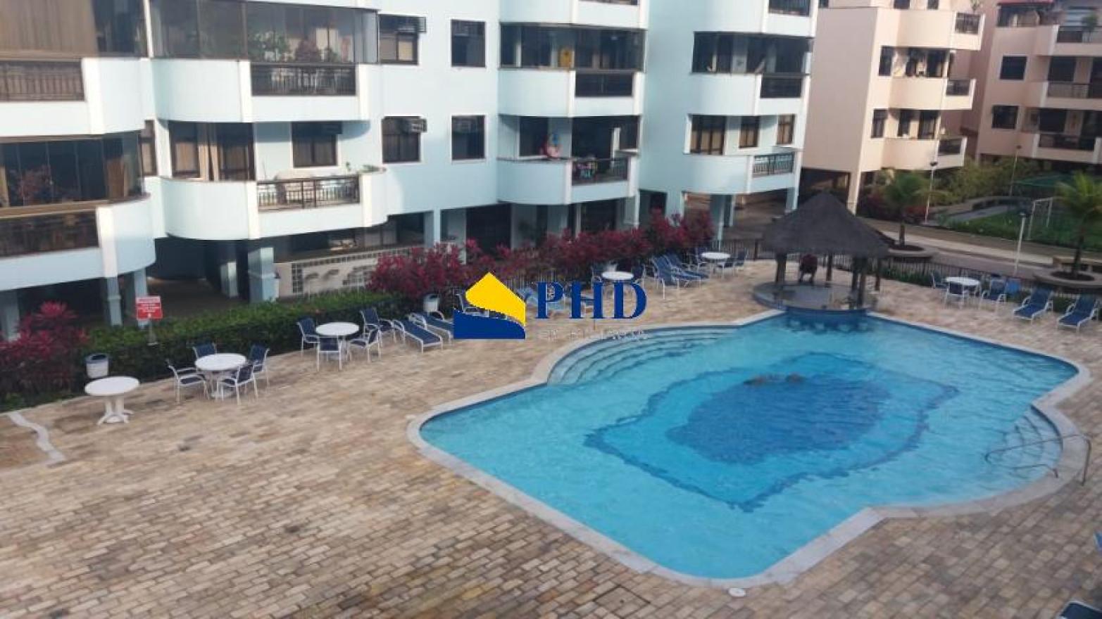 Apartamento 3 Quartos 88m²