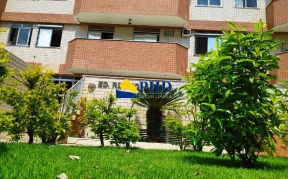 Cobertura 3 quartos Pechincha - PHD Imobiliária
