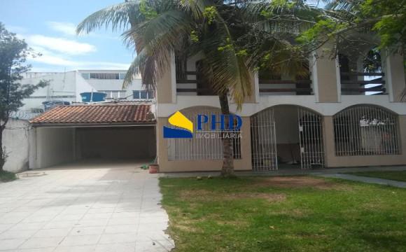Casa 7 quartos Recreio dos Bandeirantes - PHD Imobiliária