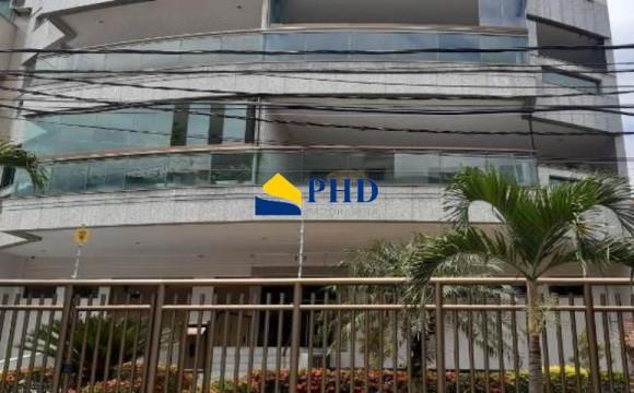 Cobertura Duplex 3 quartos Recreio dos Bandeirantes - PHD Imobiliária