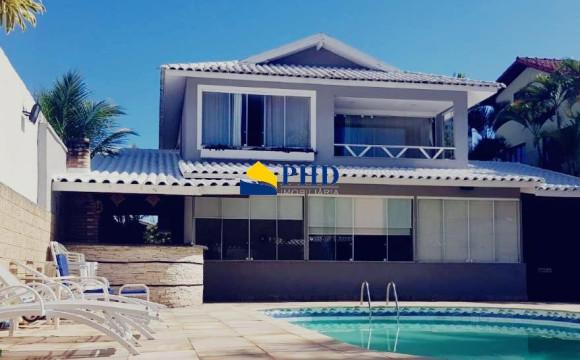 Casa 6 quartos Barra da Tijuca - PHD Imobiliária
