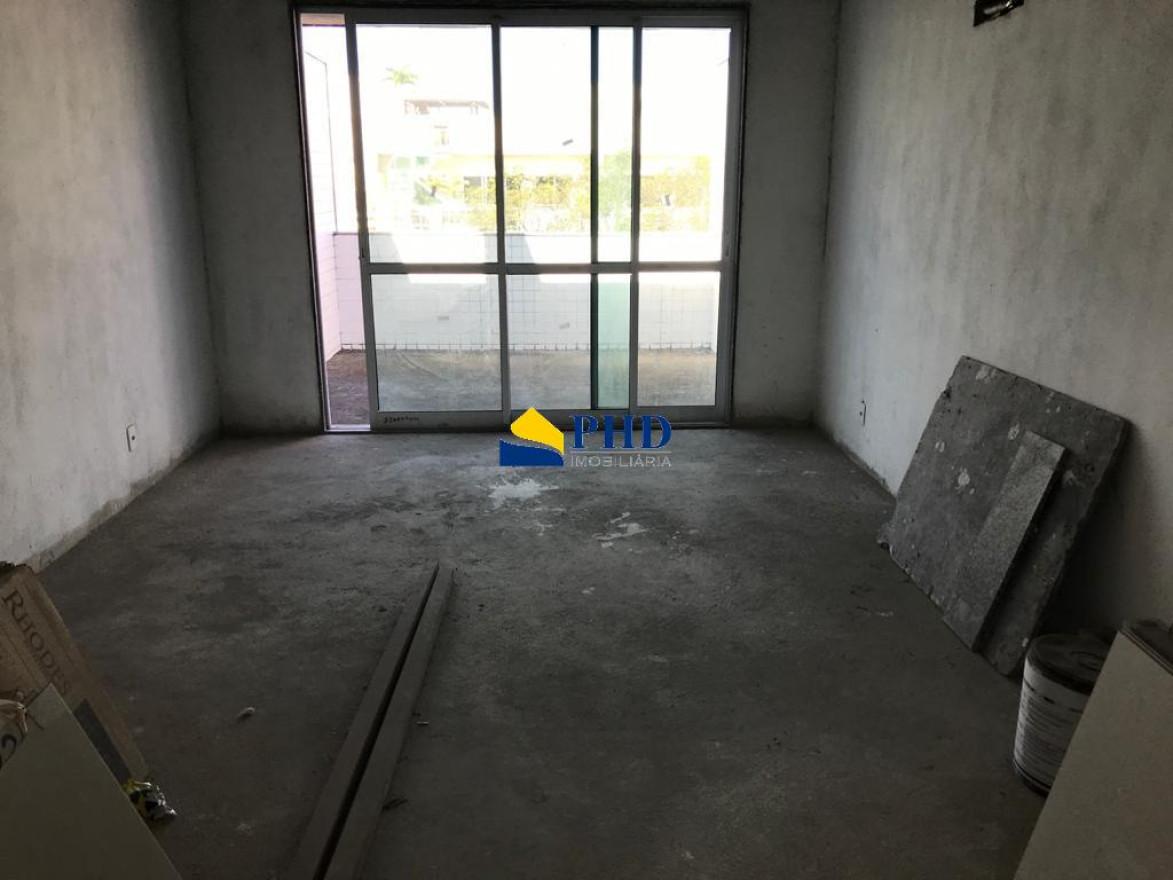 Comercial 1 Quartos 65m²