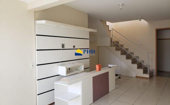 Cobertura 3 quartos Jacarepaguá - PHD Imobiliária