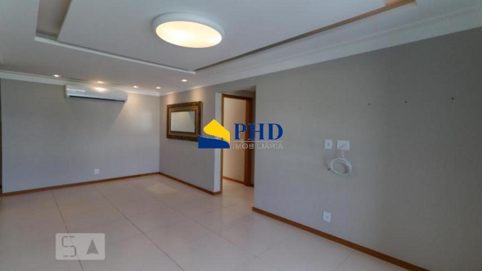 Cobertura Duplex 4 Quartos 182m²