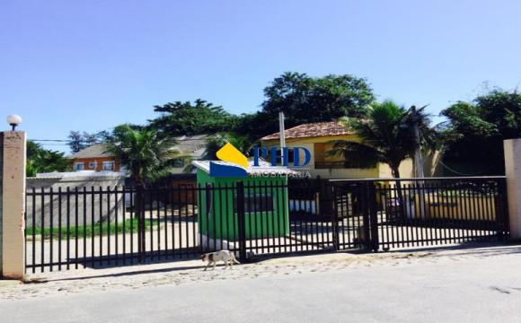 Casa 3 quartos Guaratiba - PHD Imobiliária