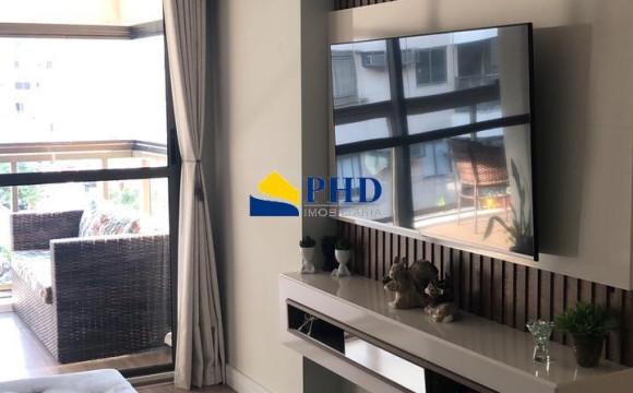 Apartamento 3 quartos Recreio dos Bandeirantes - PHD Imobiliária