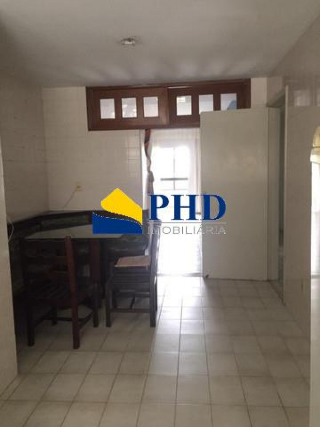 Apartamento 3 Quartos 110m²