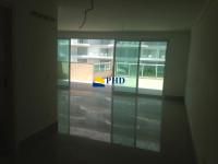 Cobertura 3 Quartos 186m²