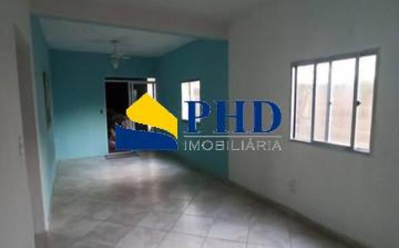 Casa 2 quartos Recreio dos Bandeirantes - PHD Imobiliária