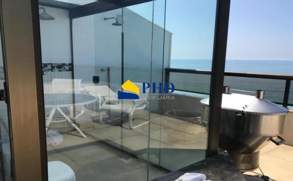 Cobertura 4 quartos Barra da Tijuca - PHD Imobiliária