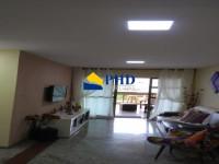 Apartamento 4 Quartos 110m²