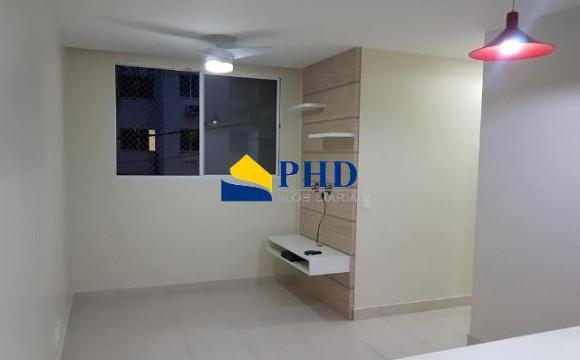 Apartamento 3 quartos Vargem Pequena - PHD Imobiliária