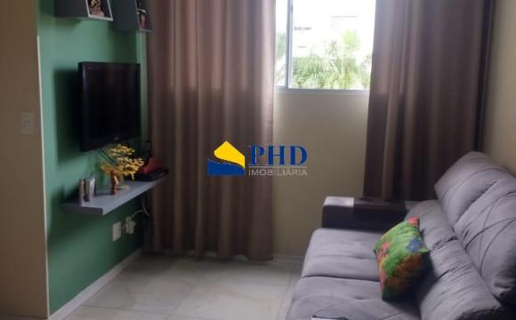 Apartamento 3 quartos Jacarepaguá - PHD Imobiliária