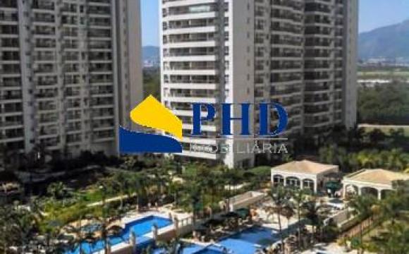 Apartamento 2 quartos Jacarepaguá - PHD Imobiliária