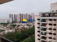 Cobertura Duplex 2 Quartos 86m²