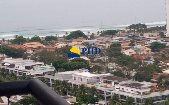 Cobertura Duplex 2 quartos Barra da Tijuca - PHD Imobiliária