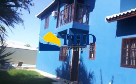 Casa 3 quartos Vargem Grande - PHD Imobiliária