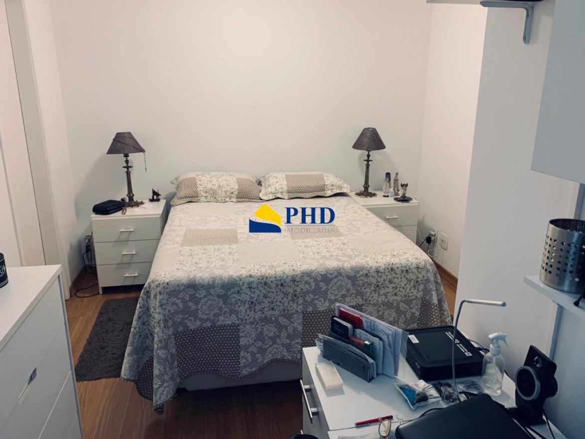 Apartamento 3 Quartos 82m²