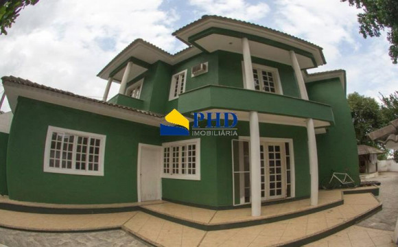 Casa 5 quartos Vargem Pequena - PHD Imobiliária