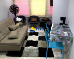 Apartamento 1 quartos Barra da Tijuca - PHD Imobiliária
