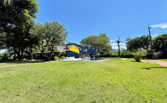 Casa 3 quartos Barra da Tijuca - PHD Imobiliária