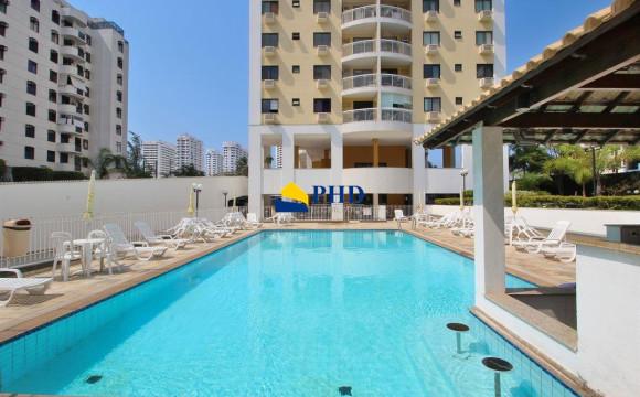Cobertura 2 quartos Barra da Tijuca - PHD Imobiliária