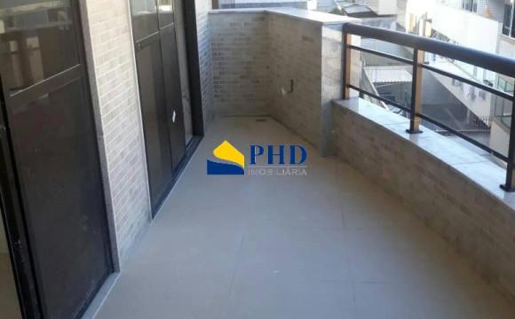 Apartamento 2 quartos Recreio dos Bandeirantes - PHD Imobiliária