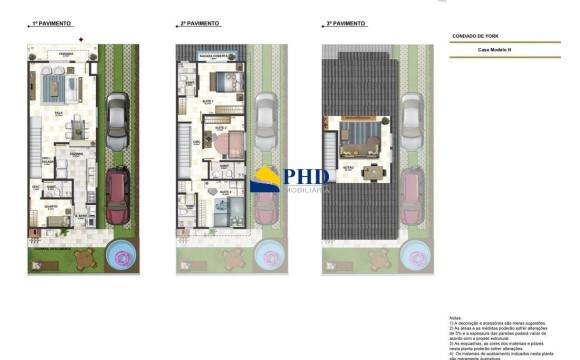 Casa 4 quartos Vargem Grande - PHD Imobiliária