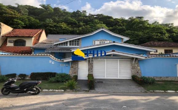 Casa 5 quartos Anil - PHD Imobiliária