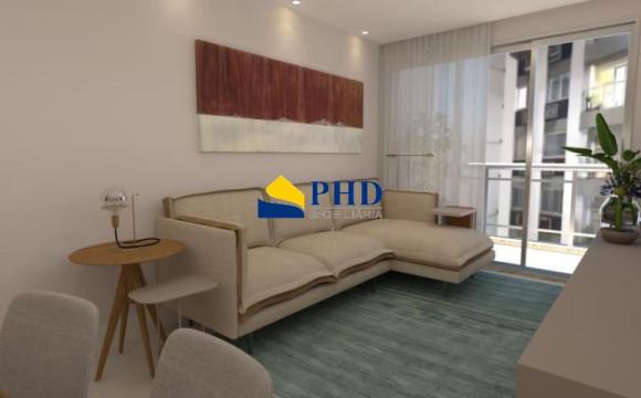 Apartamento 3 quartos Tijuca - PHD Imobiliária