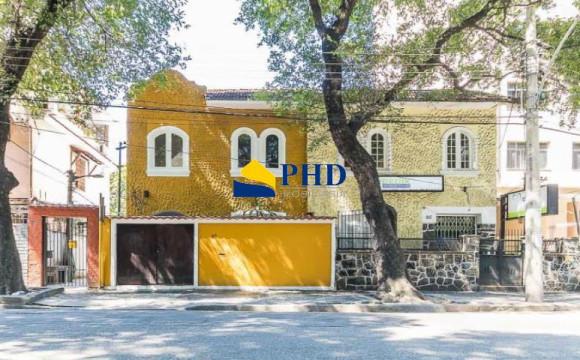 Casa 3 quartos Andaraí - PHD Imobiliária