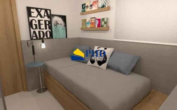 Apartamento 2 quartos Botafogo - PHD Imobiliária