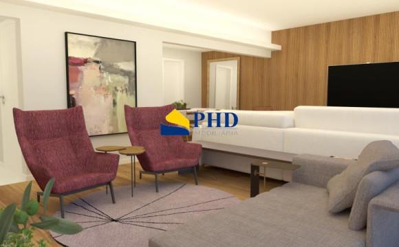 Apartamento 3 quartos Copacabana - PHD Imobiliária