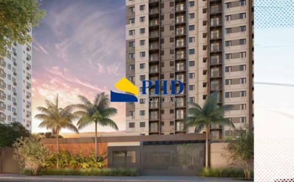 Apartamento 1 quartos Jacarepaguá - PHD Imobiliária
