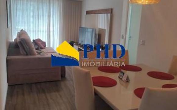 Apartamento 2 quartos Barra da Tijuca - PHD Imobiliária