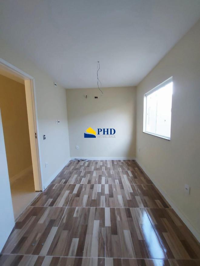 Casa 2 Quartos 75m²