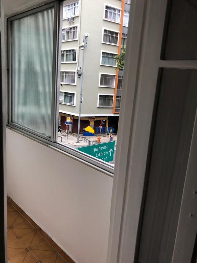 Apartamento 1 Quartos 25m²