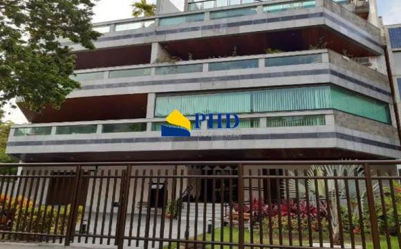 Cobertura Duplex 6 quartos Recreio dos Bandeirantes - PHD Imobiliária