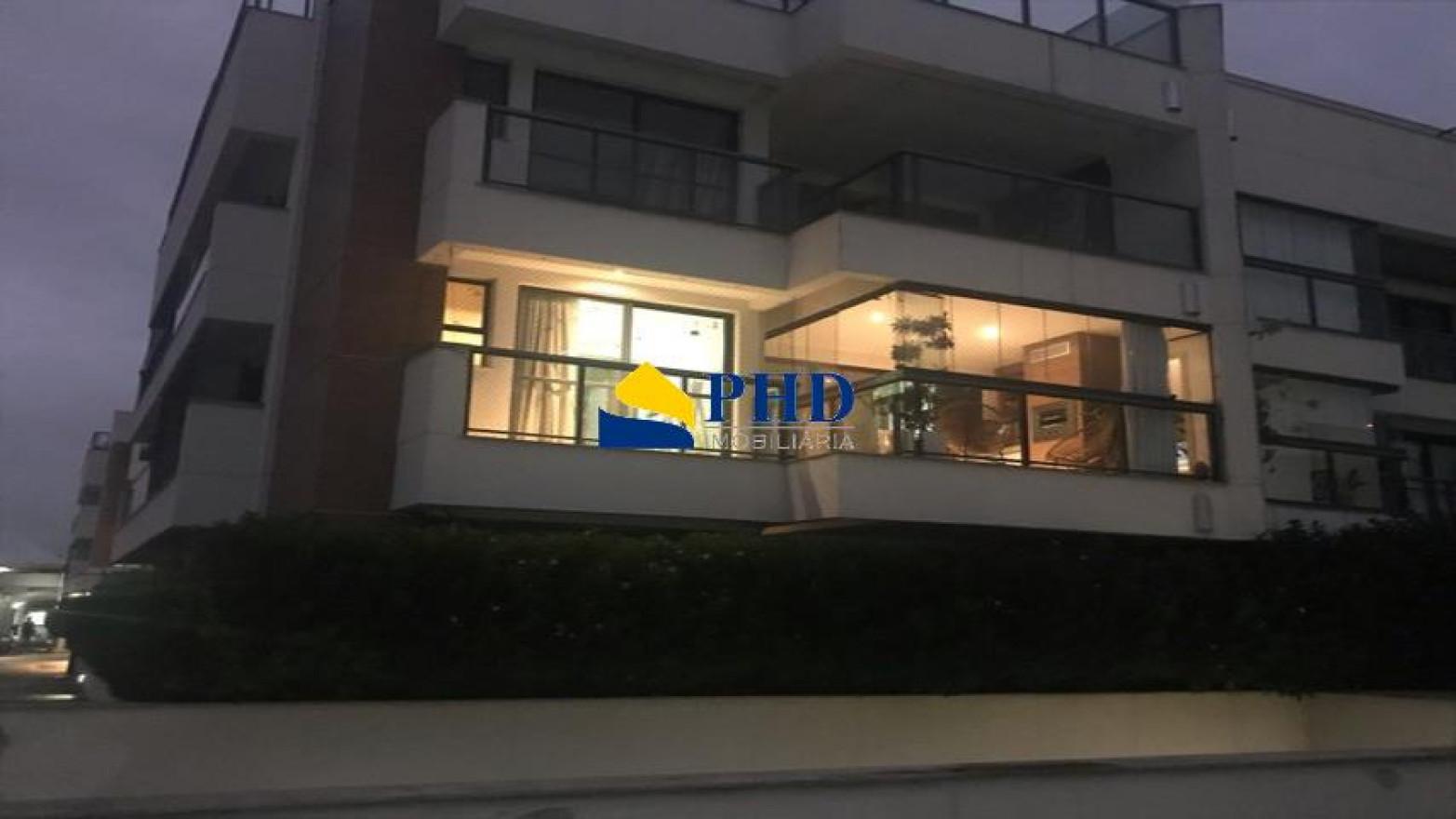 Apartamento 3 Quartos 90m²