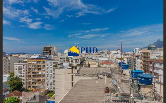 Apartamento 4 quartos Copacabana - PHD Imobiliária