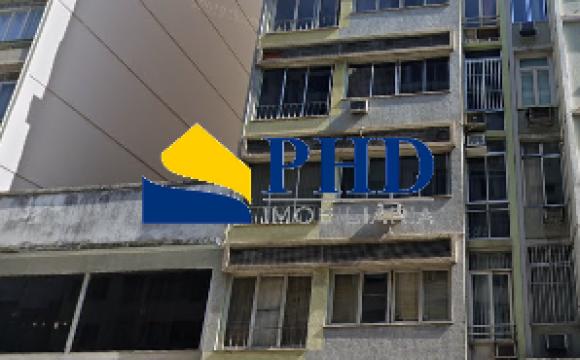 Apartamento 2 quartos Copacabana - PHD Imobiliária