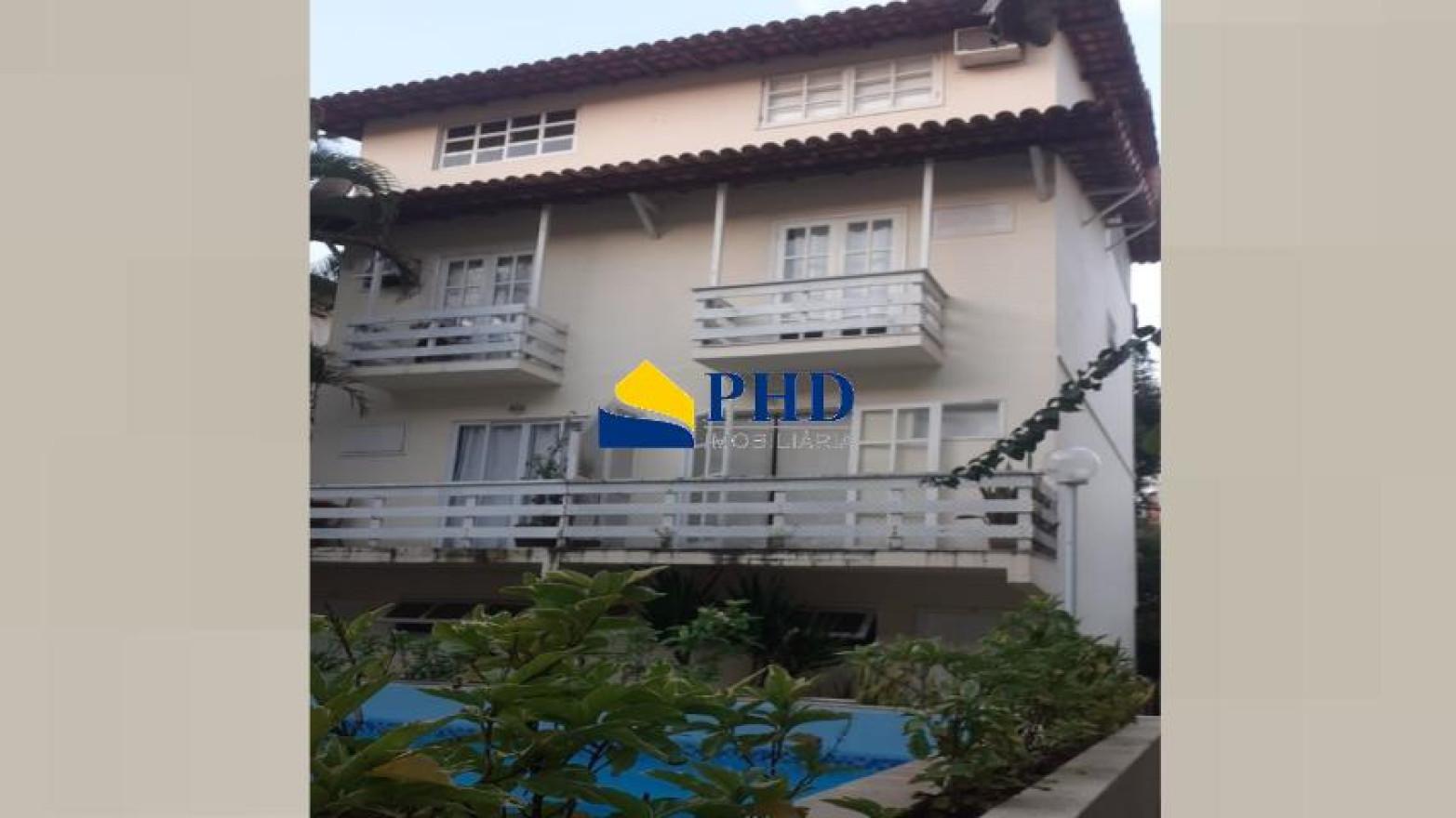 Casa 3 Quartos 115m²