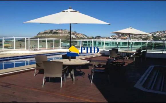 Apartamento 3 quartos Parque das Palmeiras - PHD Imobiliária