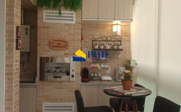 Apartamento 2 quartos Freguesia (Jacarepaguá) - PHD Imobiliária