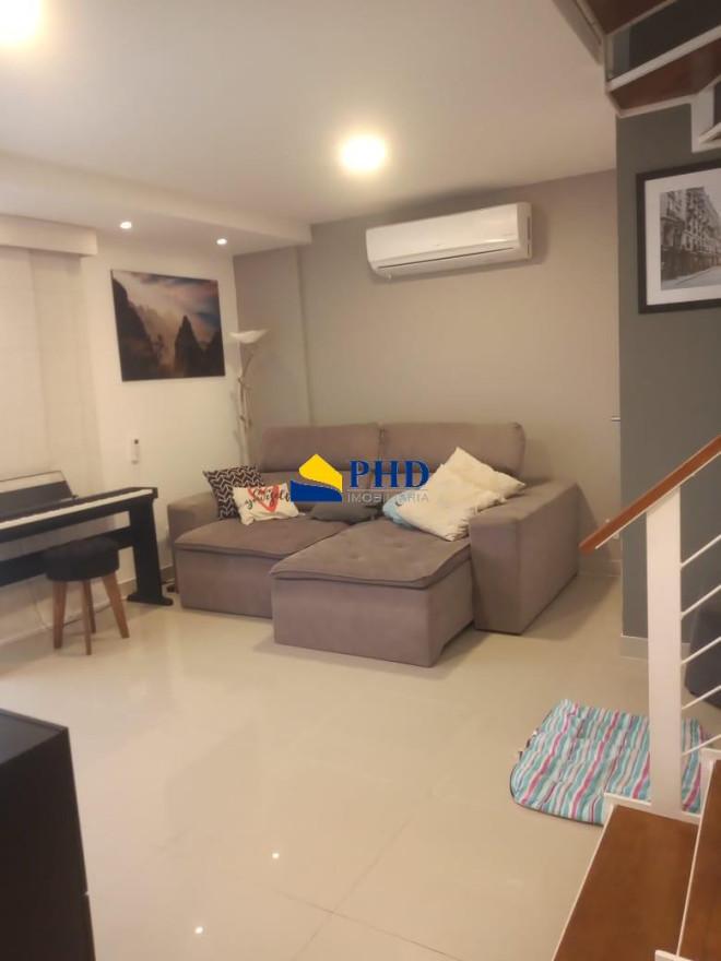 Apartamento 2 Quartos 74m²